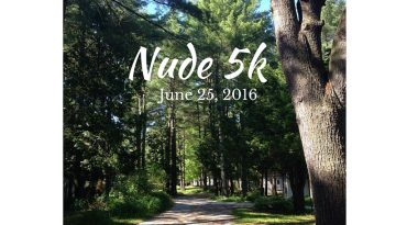 Coventry Nude 5k 2016