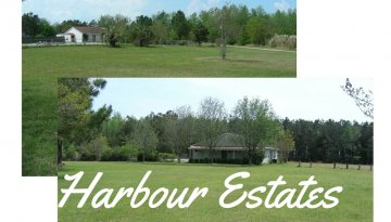 Harbour Estates - Tabor NC