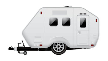 campertrailer