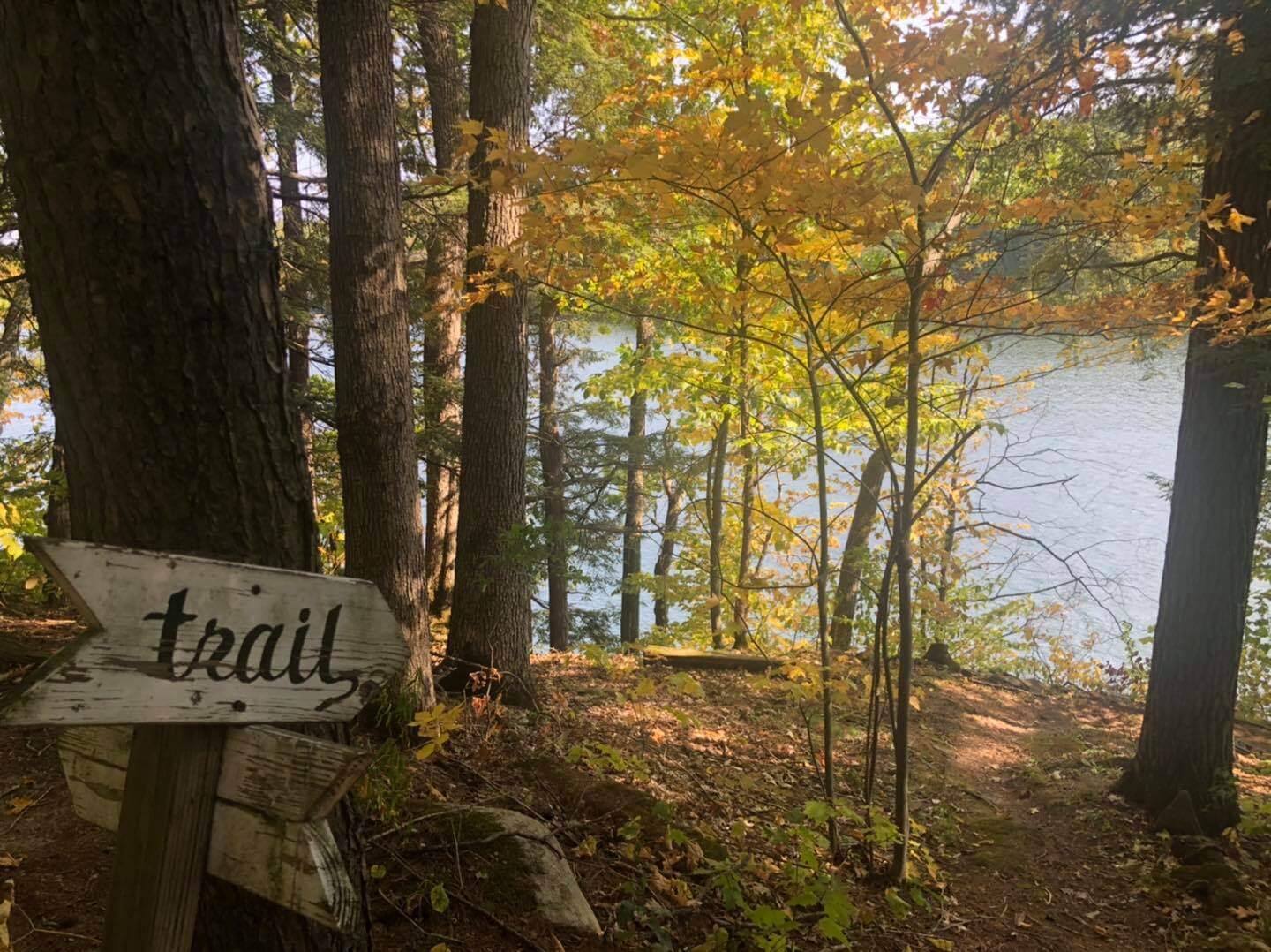 Vermont Nudist Campground - Coventry Club and Resort