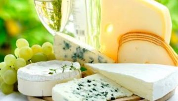 """Coventry Resort Wine & Cheese """"End of Season Celebration"""""""